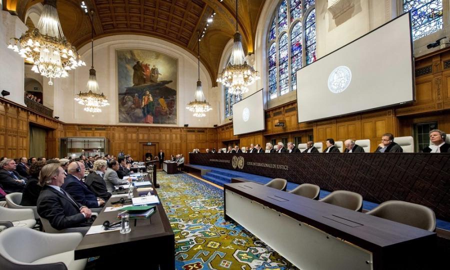 Donesena presuda u sporu između Srbije i Hrvatske