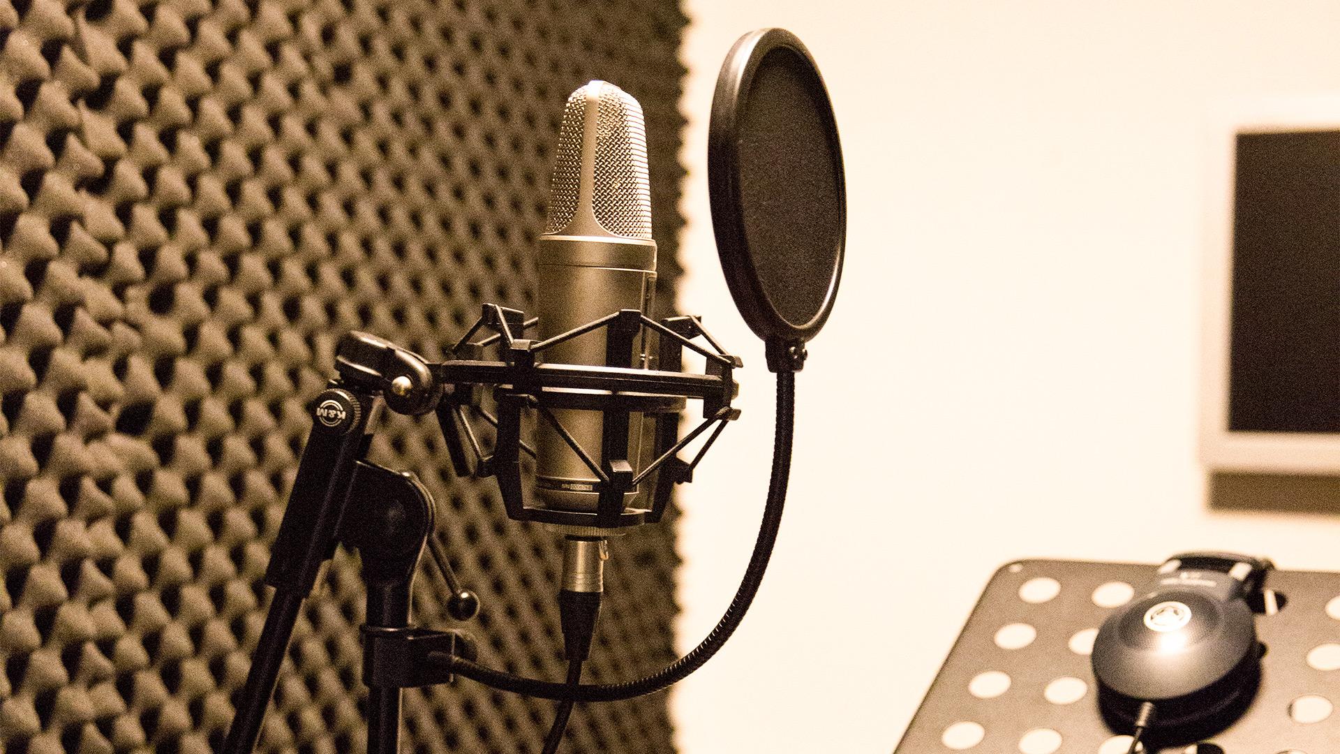 Besplatna muzička radionica u Banjaluci: Saznaj sve o snimanju albuma