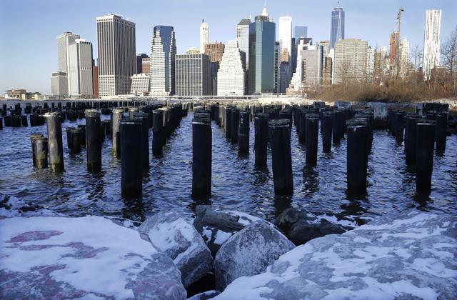 Ledeni talas stigao u SAD, temperatura i do -39°C (FOTO)