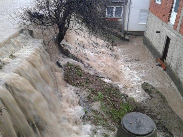 Jug Srbije: Rijeke se povlače u korita (FOTO)
