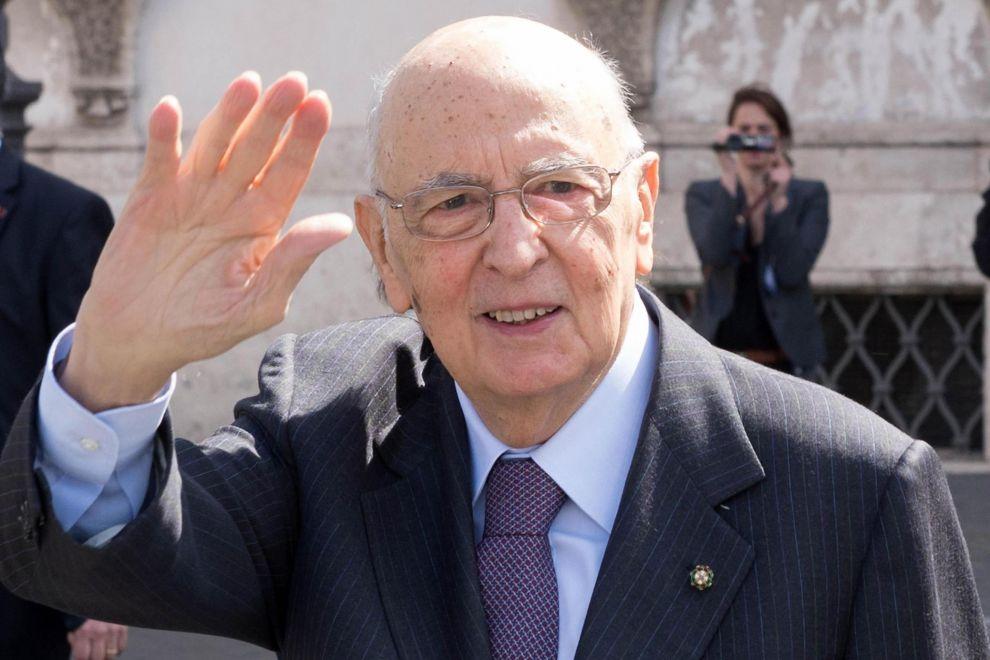 Predsjednik Italije podnio ostavku