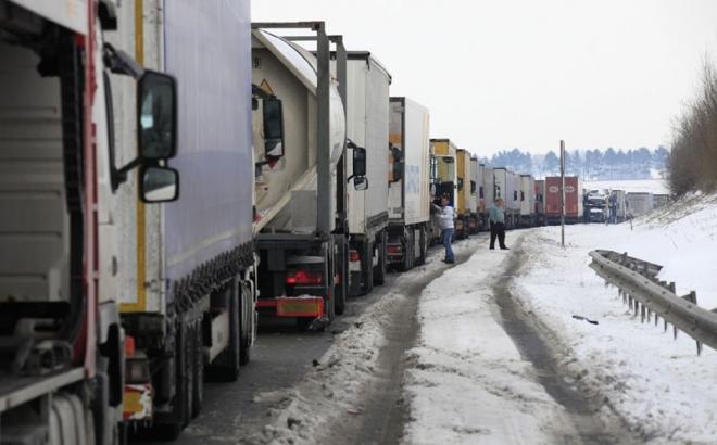 Prevoznici iz RS: Blokiraćemo terminale i puteve prema FBiH