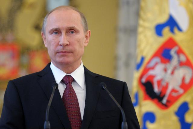 Putin: Neprihvatljiv svaki pokušaj prekrajanja istorije