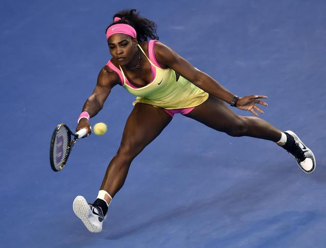 Serena osvojila 19. Gren slem titulu!