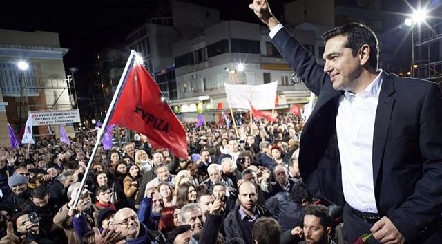 Ciprias: Grčka otkazuje sporazum o štednji