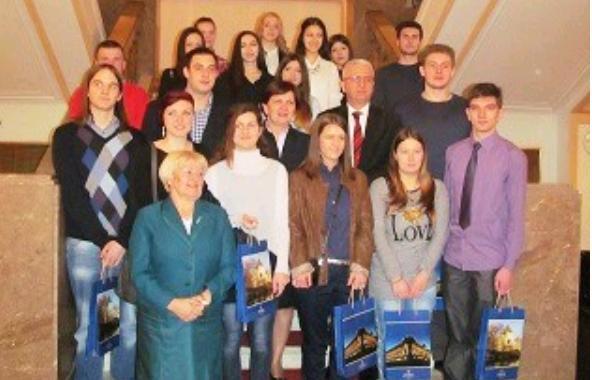 Srednjoškolci dobili svetosavske nagrade Grada Banja Luka