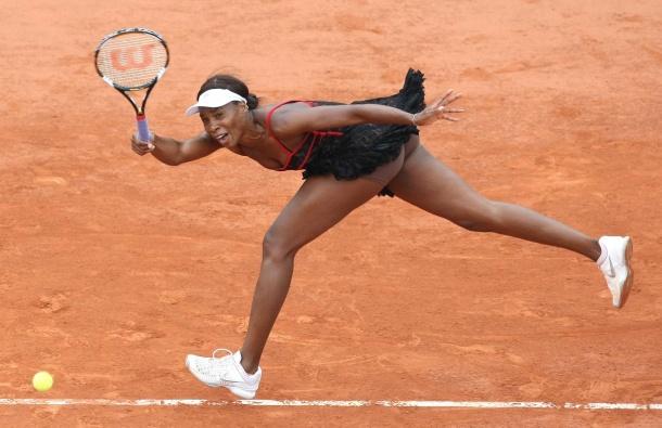 Venus Vilijams osvojila 46. titulu