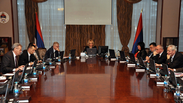 Vlada RS formirala dva tijela za reforme
