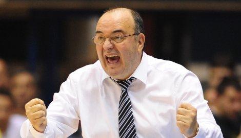 Vujošević: Igokea nas je zadužila, želimo da se revanširamo!