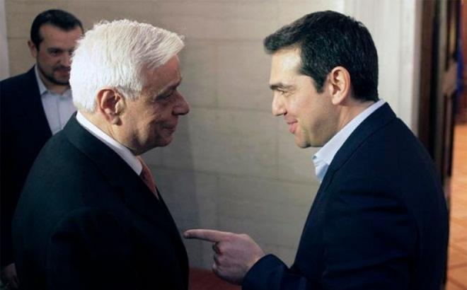 Prokopis Pavlopulos novi predsjednik Grčke