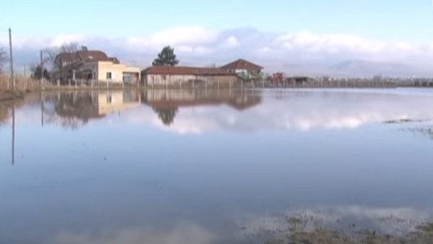Makedonija: Formirano jezero veće od Dojranskog