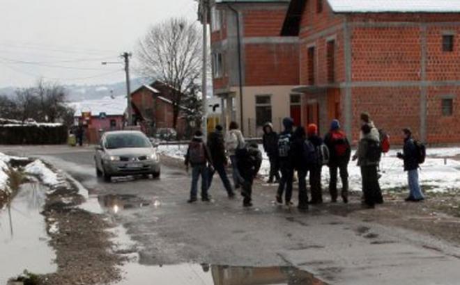 Mještani traže sanaciju Subotičke ulice