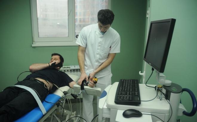 Tilt test: Najsavremeniji medicinski aparat stigao u Banjaluku