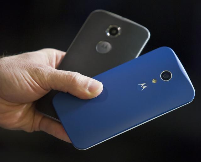 Motorola: Pazite se veliki, pašćete kao Nokia
