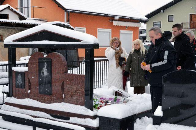 "Devet godina od smrti Slađane Kobas: Banjalučka ""trinaesta zvjezdica"""