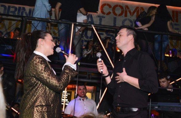 Nina i Željko oduševili publiku u Beogradu