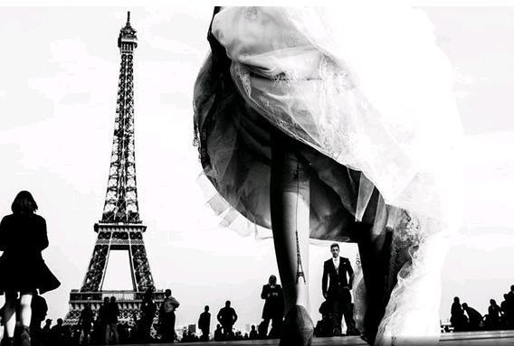 Najljepše svjetske fotografije sa vjenčanja (FOTO)