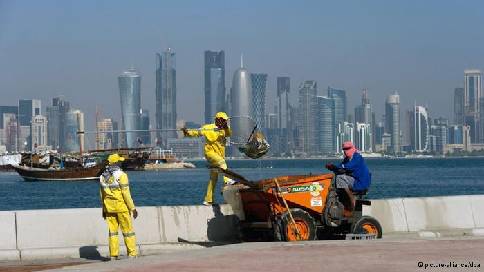 Oprez prilikom zapošljavanja u Kataru