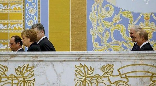 Dogovor u Minsku: Prekid vatre za tri dana