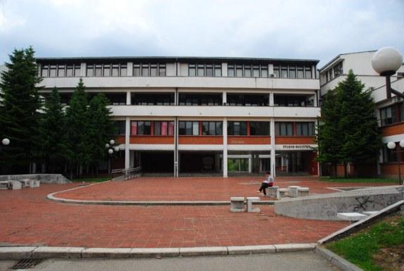 40 godina rada Pravnog fakulteta u Banjaluci