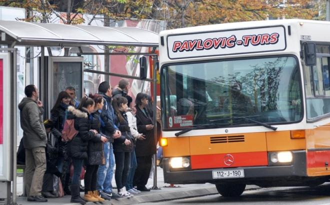 """Prijedlog da se autobusi izuzmu iz odluke o uvozu automobila sa """"evro 4"""" motorom"""