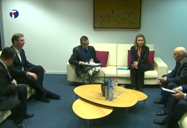 Beograd i Priština se dogovorili o pravosuđu