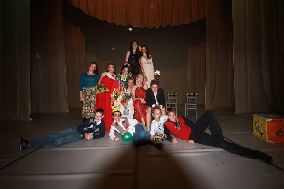 Audicija u Dječijem pozorištu RS: Škola glume za uzrast od 8 do 14 godina