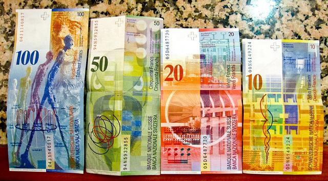 """Šta kažu """"švajcarci"""": Banke su kršile zakon, više ne možemo plaćati"""
