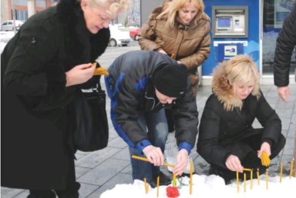 Podivljali franak odnio 20 života u BiH