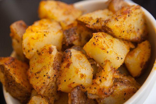 Kako da spremite savršen pečeni krompir