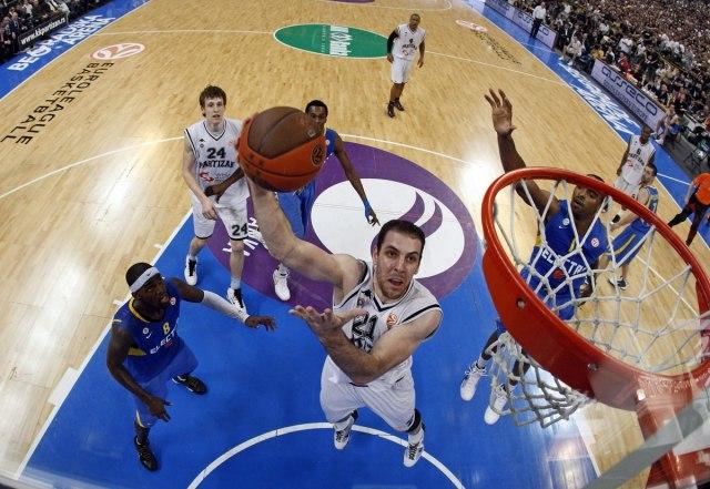 Marić: Ne vraćam se u Partizan