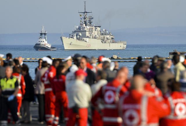 Italija: Spašeno 700 migranata