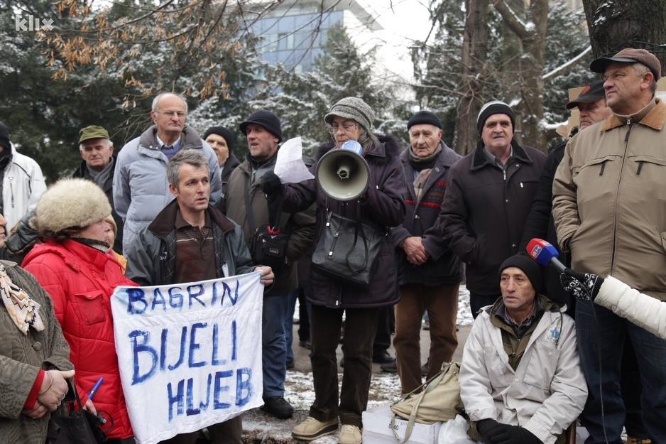 Okupljanja građana širom FBiH, obilježavaju godišnjicu protesta