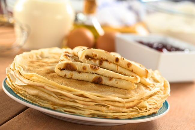Danas je Svjetski dan palačinki: Evo savršenog recepta