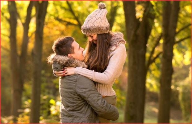 Romantika je najbolji poklon