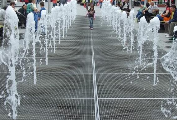 Banjaluka: Za sanaciju fontana 37.000 KM