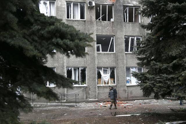 Ukrajina: Primirje stupilo na snagu