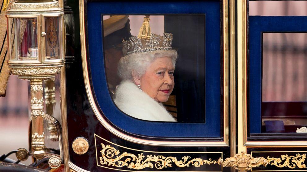 Kraljica slabo plaća: Štrajk osoblja na engleskom dvoru