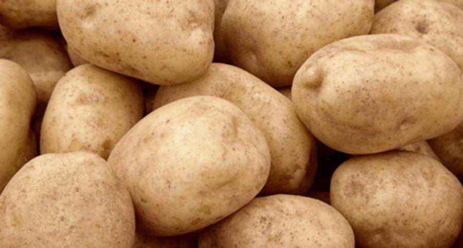 Krompir uvozimo iz Argentine
