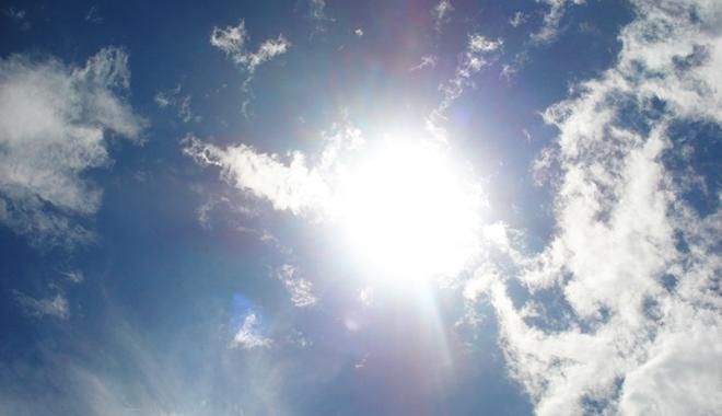 Danas razvedravanje i malo toplije vrijeme