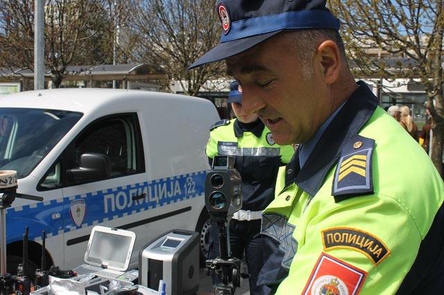 Kako radi policijski radar? (VIDEO)