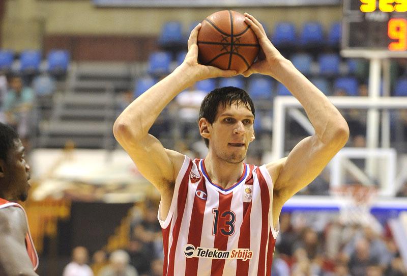 Marjanović oborio rekord Evrolige