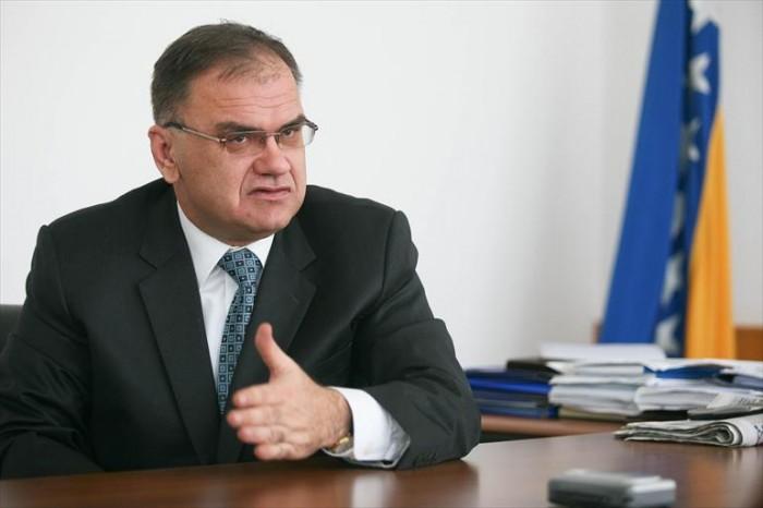 Ivanić: Dodik i Cvijanovićeva izmišljaju probleme da skrenu pažnju sa lopovluka
