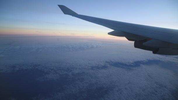 Požar u avionu kojim se bh-delegacija vraćala iz Vašingtona