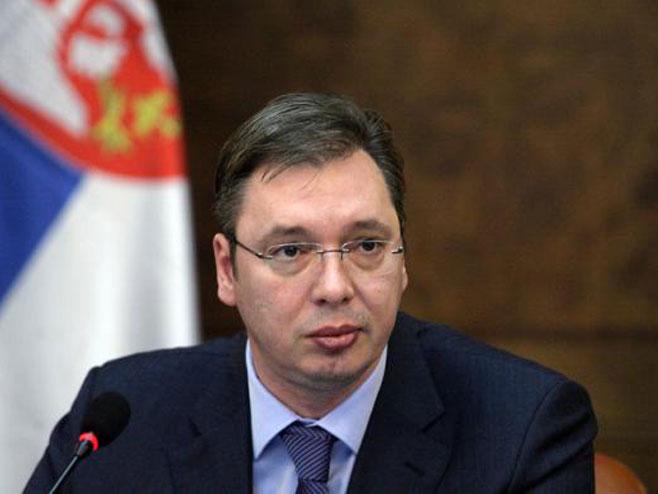 Vučić: Užasna vijest za Srpsku, Srbija će pomoći finansijski i obavještajno