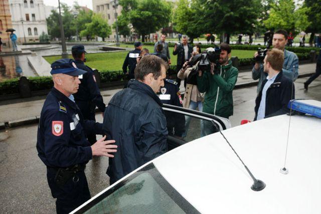 Tokić i Bajrić nakon ispitivanja pušteni da se brane sa slobode