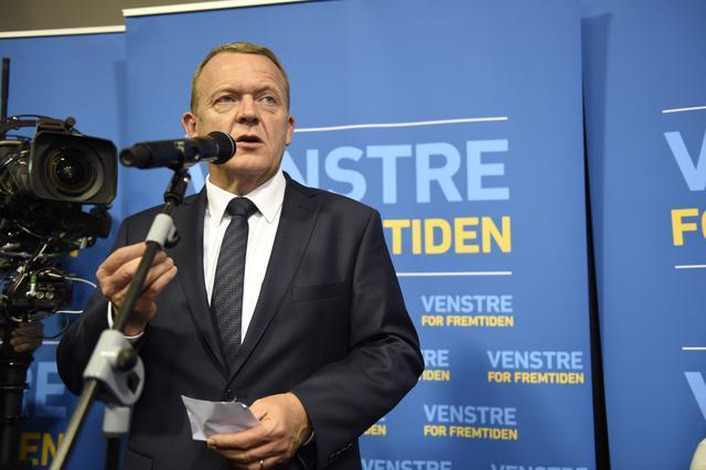 U Danskoj pobijedila opozicija