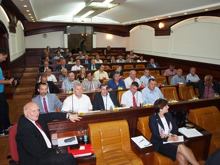 Usvojen rebalans budžeta Grada Banjaluka