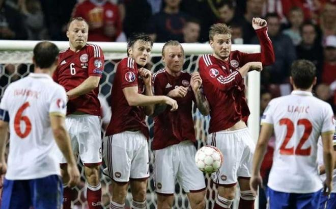 Poraz Srbije u Danskoj, ništa od EP
