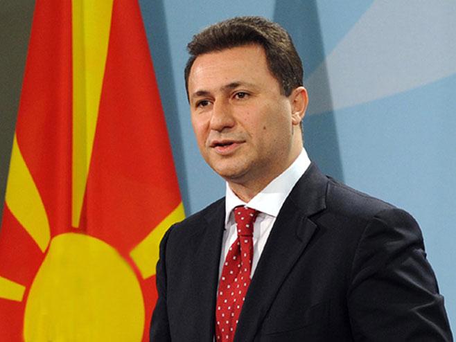 Skoplje: Građani udarali u šerpe, traže ostavku premijera